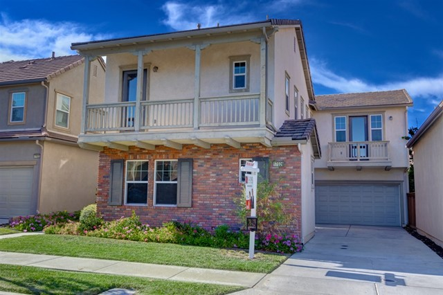 17026 Garden Path Drive  San Diego CA 92127