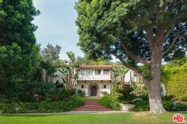 615 Arden Drive, Beverly Hills, CA, 90210