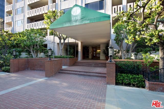 1118 3RD 603 Santa Monica CA 90403