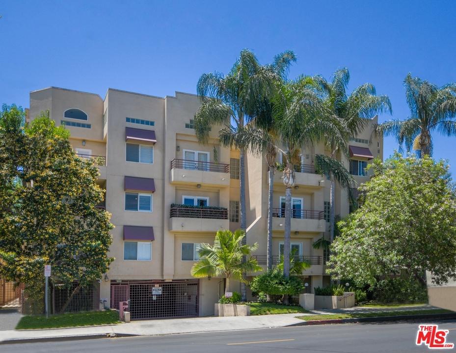 14290 Dickens Street # 301 Sherman Oaks CA 91423