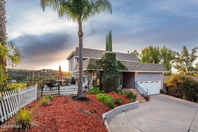 Photo of 4762 Galendo Street, Woodland Hills, CA 91364