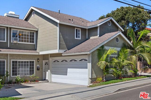 2105 FELTON Redondo Beach CA 90278