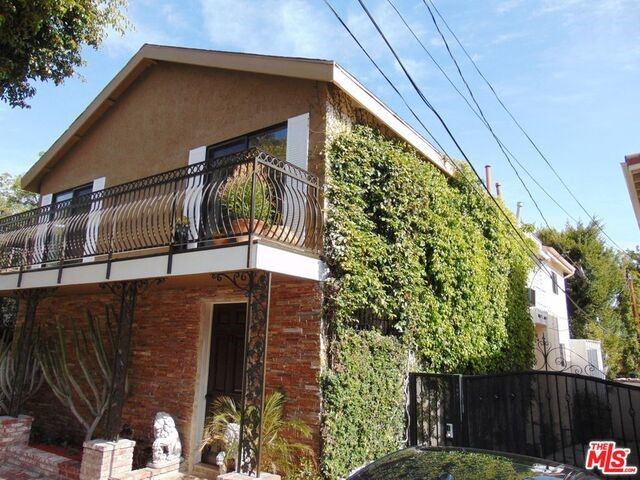 Single Family for Sale at 9040 Phyllis Avenue West Hollywood, California 90069 United States