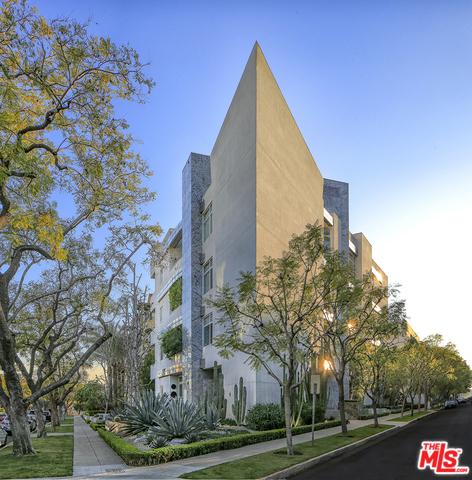 455 N PALM Drive 5  Beverly Hills CA 90210
