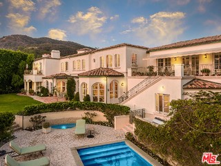 Pacific palisades real estate los angeles luxury homes for Pacific palisades luxury real estate