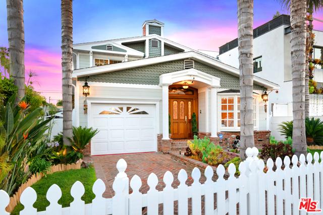 3117 Yale Ave, Marina del Rey, CA 90292 photo 2