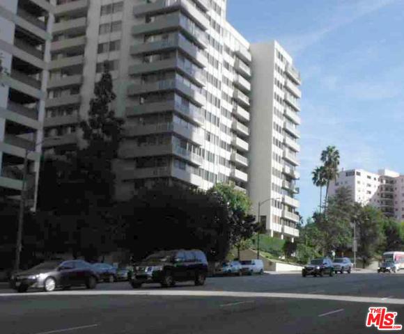 10450 WILSHIRE Unit 3E, Los Angeles CA 90024