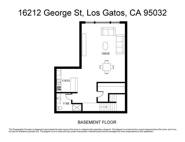 16212 George Street, Los Gatos CA: http://media.crmls.org/mediaz/E1A61226-FAF8-441C-9CE6-4D28B0A15E30.jpg