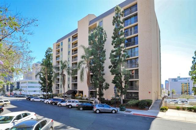 1514 7th Ave  San Diego CA 92101