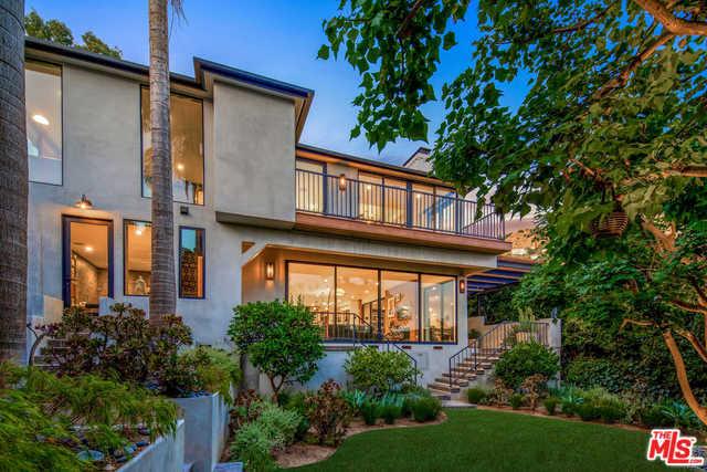 1490 Sunset Plaza Dr, Los Angeles, CA, 90069