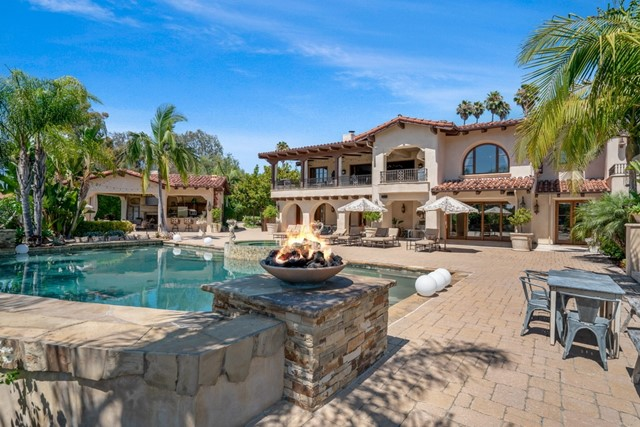 5219 El Mirlo  Rancho Santa Fe CA 92067