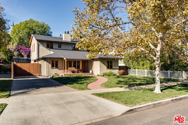 4149 NAGLE Avenue, Sherman Oaks CA 91423