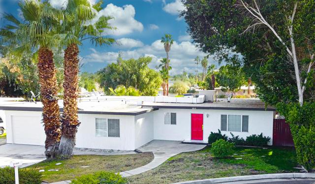 41618 Morningside Court Rancho Mirage CA 92270