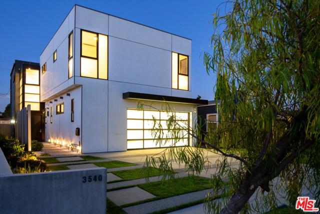 3540 Redwood Los Angeles CA 90066