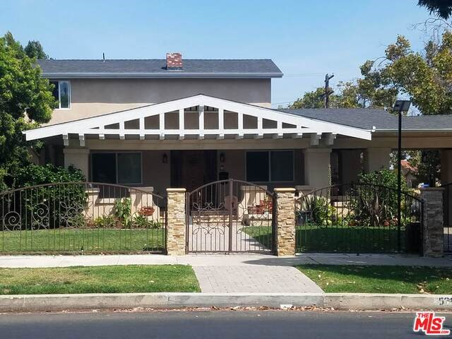5356 WEST Los Angeles CA 90043