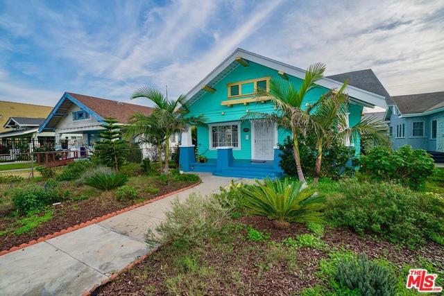 1448 VERNON Avenue Los Angeles CA 90062