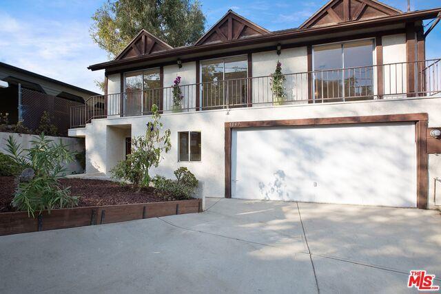 1847 BURNELL Drive, Los Angeles CA 90065