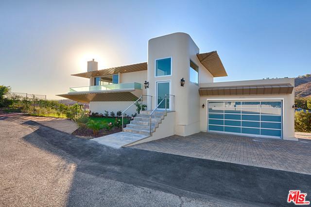 3535 COAST VIEW Drive, Malibu CA 90265