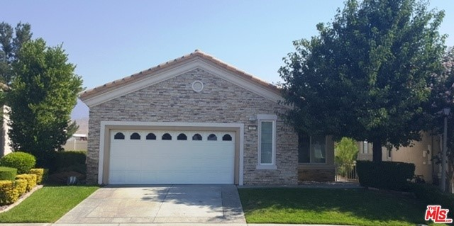 458 BROOKLAWN Drive Banning, CA 92220 is listed for sale as MLS Listing 16156296