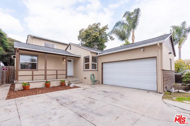 11811 MCDONALD St, Culver City, CA 90230