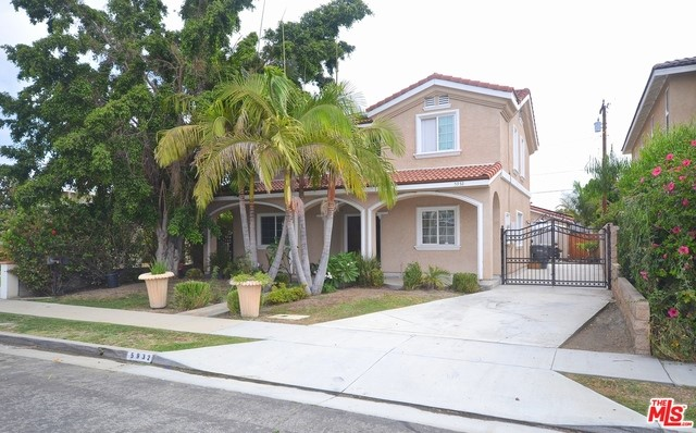 Single Family Home for Sale at 5932 Marshall Avenue Buena Park, California 90621 United States