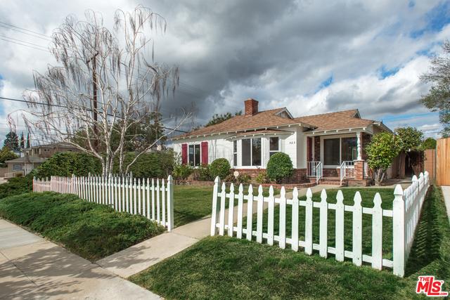 403 DARTMOUTH Road, Burbank, CA 91504