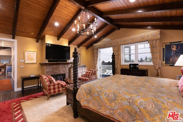 1237 Villa Woods Dr, Pacific Palisades, CA 90272 photo 25