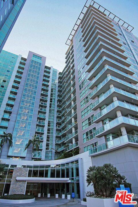 13700 Marina Pointe 1421 Marina del Rey CA 90292