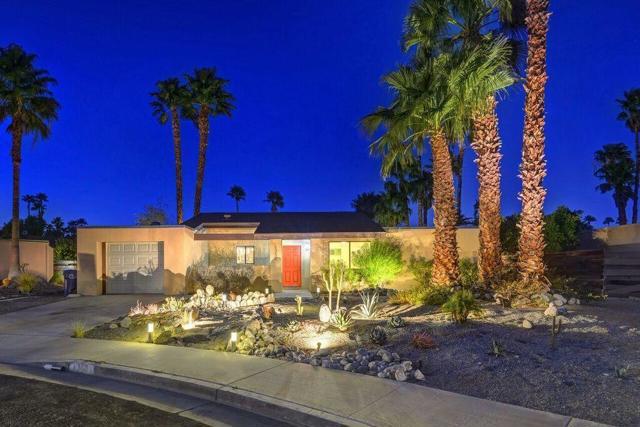 1350 PADUA Way Palm Springs CA 92262