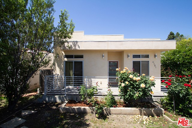 4181 MCCONNELL, Culver City, CA 90066