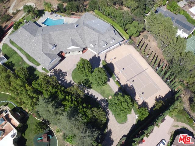 16401 MULHOLLAND Drive, Los Angeles CA 90049