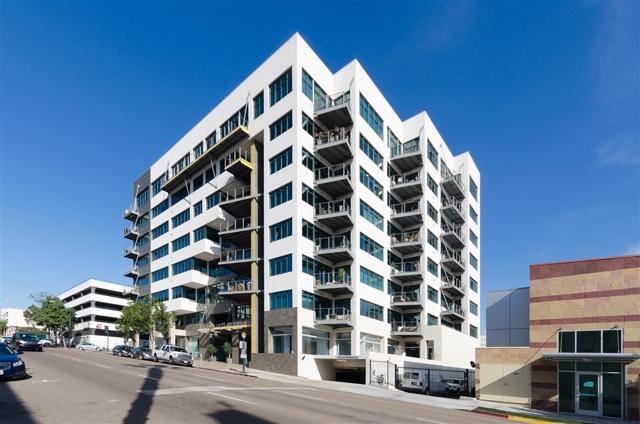 1551 4Th Ave  San Diego CA 92101