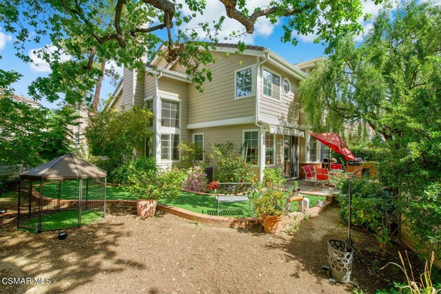 Photo of 5740 Whispering Pines Circle, Westlake Village, CA 91362