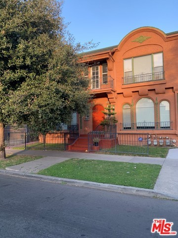 2838 S WEST Blvd 2840, Los Angeles, CA 90016