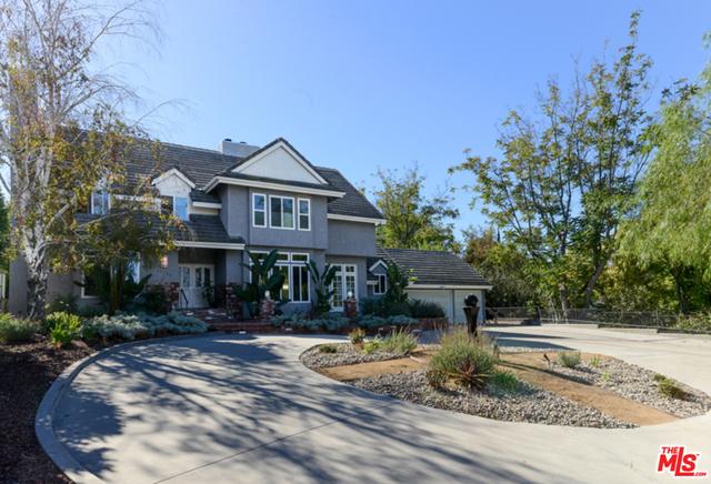 22760 AVENUE SAN LUIS, Woodland Hills CA 91364