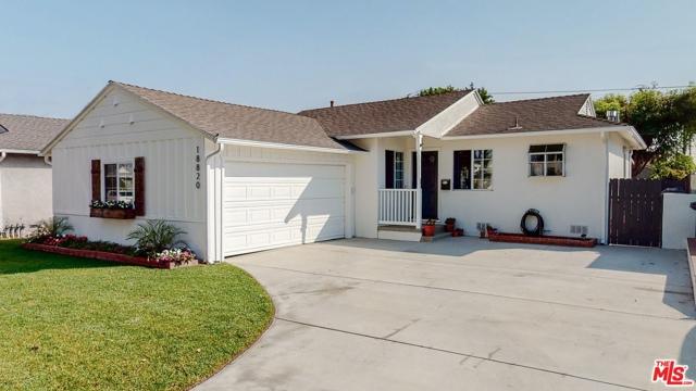 18820 Patronella Ave, Torrance, CA 90504