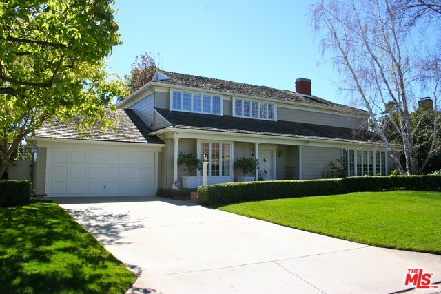 Photo of 1342 PAVIA Place, Pacific Palisades, CA 90272