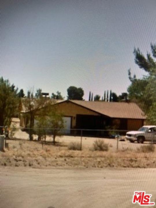 10175 Sierra Vista Road Phelan CA 92371