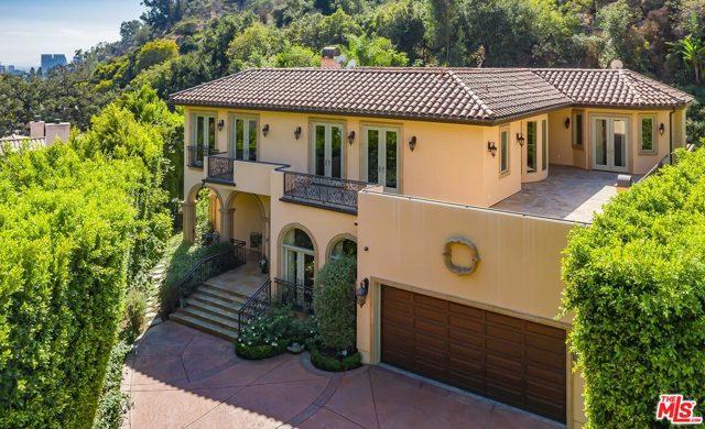 1447 San Ysidro Drive  Beverly Hills CA 90210