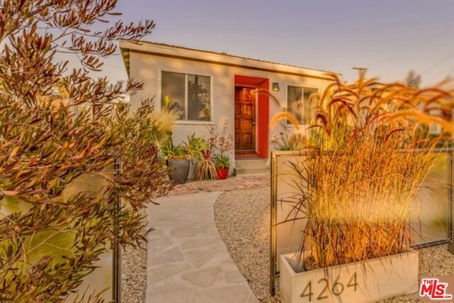 Single Family Home for Sale at 4264 Alla Road Los Angeles, California 90066 United States