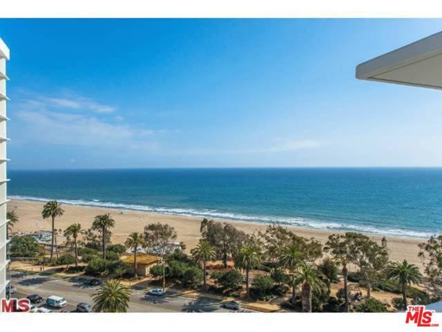 201 Ocean Ave 1104P, Santa Monica, CA 90402