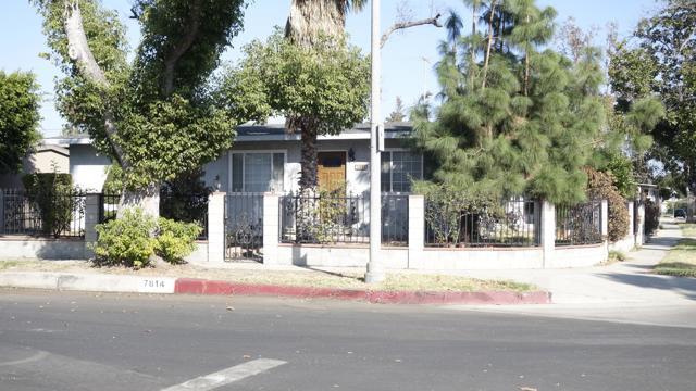 7814 Broadleaf Avenue, Panorama City, California 91402, 4 Bedrooms Bedrooms, ,2 BathroomsBathrooms,Residential,For Sale,Broadleaf,819005144