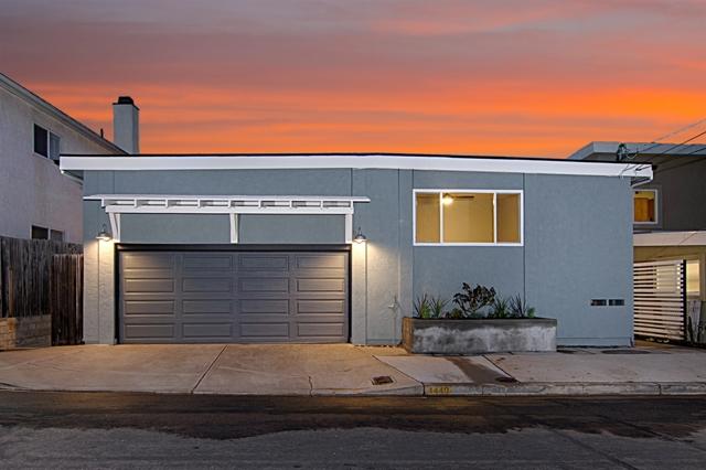 1440 Monitor Rd  San Diego CA 92110