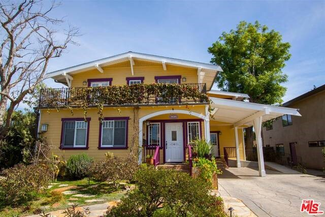 Single Family Home for Rent at 3616 Ocean View Avenue Los Angeles, California 90066 United States