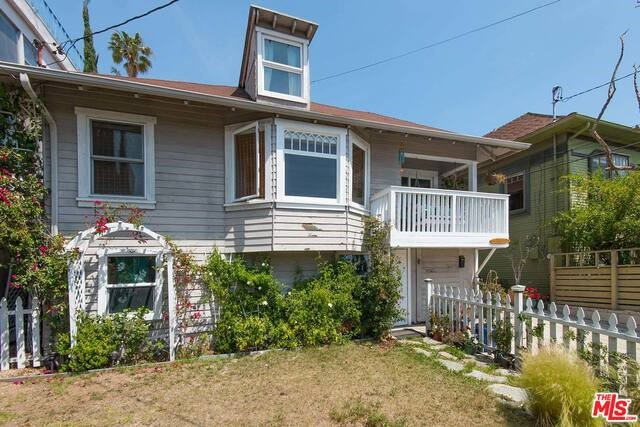 Single Family for Sale at 2817 3rd Street Santa Monica, California 90405 United States
