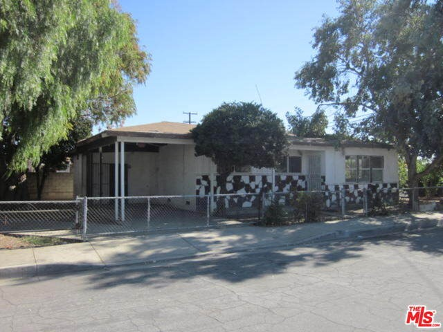 11501 WALNUT Street Whittier, CA 90606 is listed for sale as MLS Listing 16179274