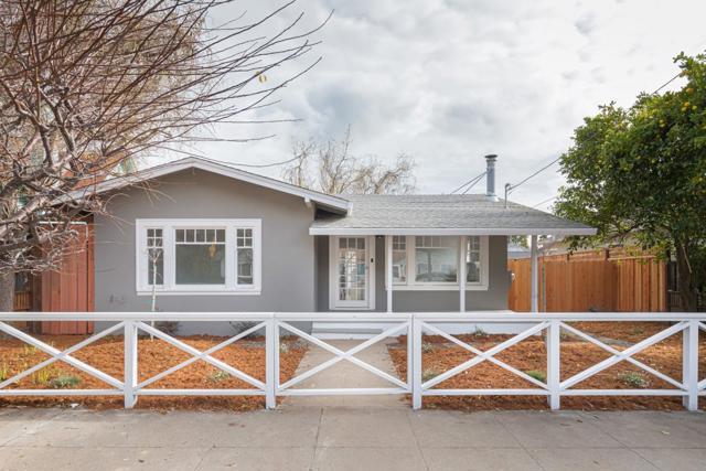 318 Cayuga Street  Santa Cruz CA 95062