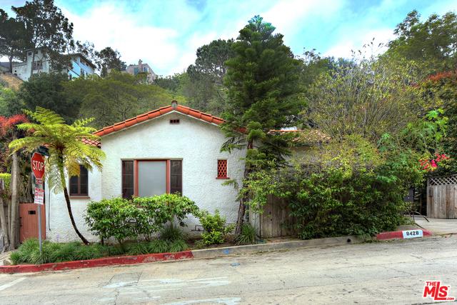 8428 Kirkwood Dr, Los Angeles, CA 90046 Photo 35