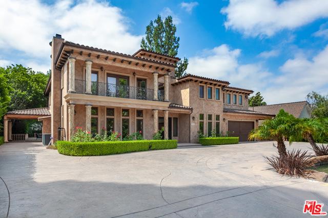 Photo of 13854 Albers, Sherman Oaks, CA 91401