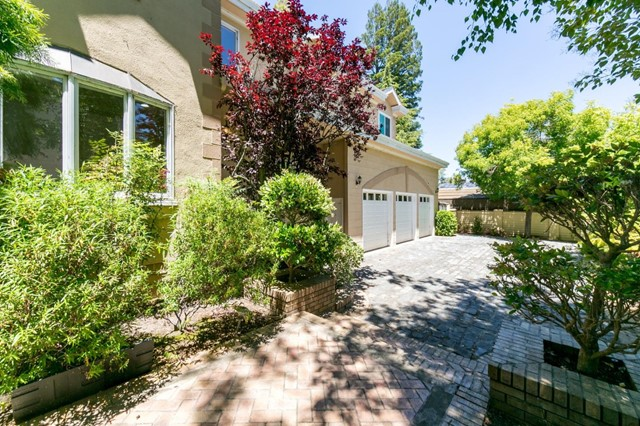 418 Poplar Avenue San Mateo, CA 94402 - MLS #: ML81721458